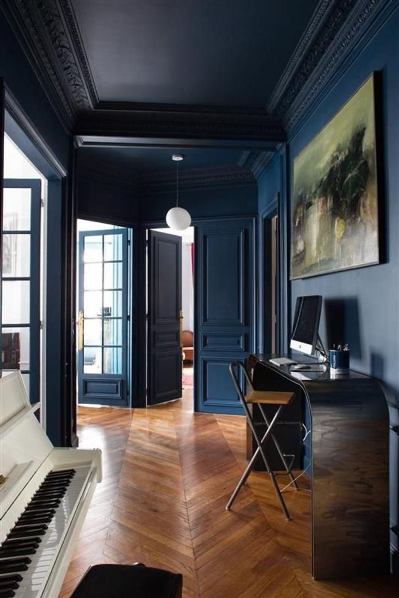 Tendance Couleur Deco 2019 décoration : les 10 couleurs tendances de 2019 | projetim